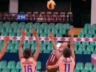 SHAKEY'S V-LEAGUE: PAF vs UP (S3) - October 24, 2016