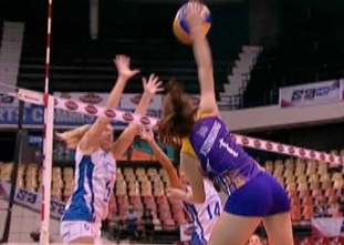 SHAKEY'S V-LEAGUE: BLP vs BOC (S1) - November 7, 2016