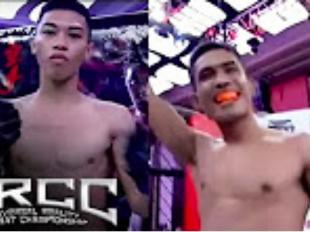 URCC 28 Vindication: Solomon Dultra vs MJ Abrillo
