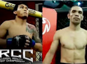 URCC 28 Vindication: Miguel Mosquera vs Red Romero