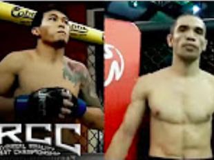URCC 28 Vindication: Miguel Mosquera vs Red Romero