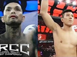URCC 28 Vindication: Ryan Dela Cruz vs Do Gyeom Lee