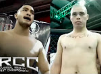 URCC 28 Vindication: John Adajar vs Chris Hoffmann