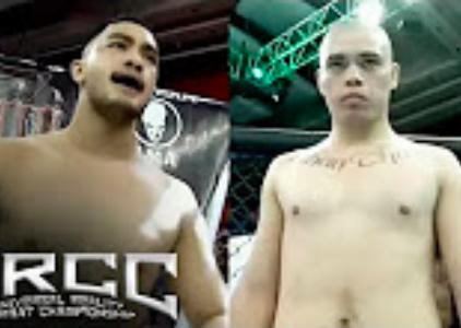 URCC 28 Vindication: John Adajar vs Chris Hoffmann