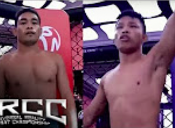URCC 28 Vindication: Arjay Bongala vs Rodian Menchavez
