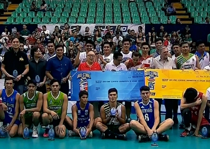 Spiker's Turf AllStar: Awarding - November 20, 2016