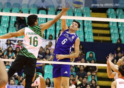 Spikers' Turf All-Star Game: Hataw vs Galaw | Set 2 | Nov 20