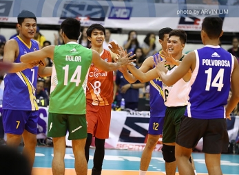 Spikers' Turf All-Star Game: Hataw vs Galaw | Set 3 | Nov 20