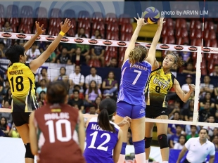 SVL All-Star | Team Puso vs Team Palaban | Set 2 | Nov 20