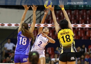SVL All-Star | Team Puso vs Team Palaban | Set 4 | Nov 20