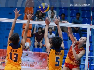 NCAA Women's Volleyball Roundup: Lady Stags remain unbeaten