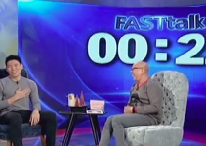 TWBA: Fast Talk with Jeron Teng