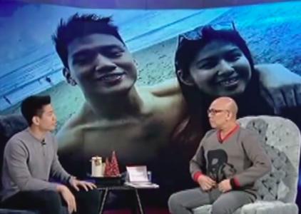 TWBA: Jeron Teng talks about his girlfriend, Jeanine Tsoi