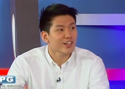 The Score: Jeron Teng excited to play in PBA D-League
