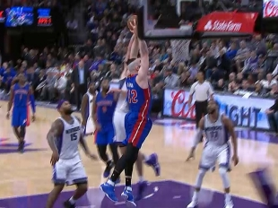 Top 10 Defensive Plays of the Week: January 10-16, 2017