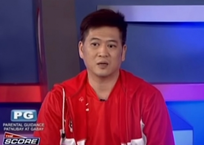 Francis Vicente named PHL women's volleyball coach