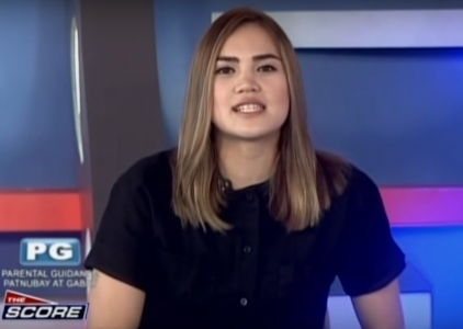 The Score: Michele Gumabao on leaving Pocari Sweat