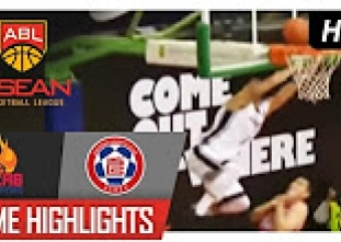 ABL: Alab Pilipinas vs HK Long Lions - Highlights