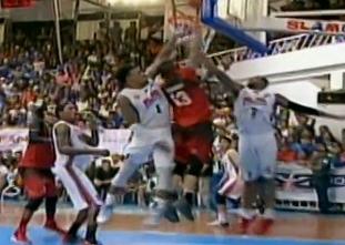 Asean Basketball League: Alab Philippines vs Saigon Heat GH