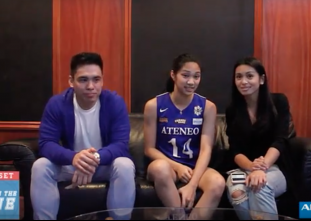 Down The Line with Denden Lazaro and Anton Roxas - Episode 4