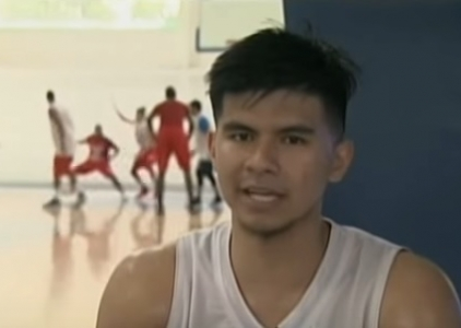 The Score: Kiefer Ravena to represent PH with Mighty Sports