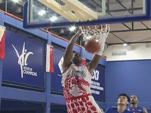ABL: Westports Malaysia Dragons vs Alab Philippines (GH)