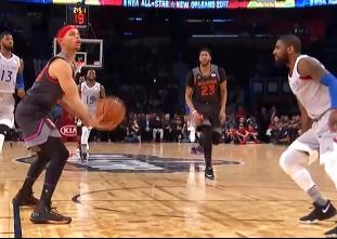 The Fast Break: 2017 NBA All-Star Game