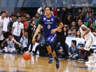 Sports U: Thirdy Ravena's basketball journey
