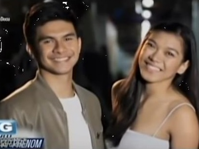 The Score: Kiefer Ravena and Alyssa Valdez's Valentine's Day