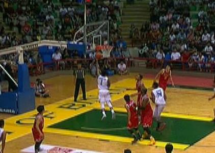 ABL: Alab Philippines vs Saigon Heat Game Highlights