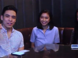 Down The Line With Denden Lazaro And Anton Roxas - Episode 7