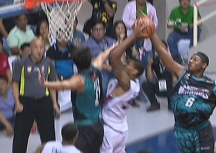 ASEAN BASKETBALL LEAGUE: ALP vs WMD (Q3) - March 5, 2017