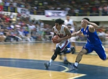 ABL:  Alab Pilipinas vs. Hong Kong Eastern Long Lions (GH)