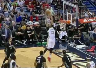 Recap: Pelicans 123, Timberwolves 109
