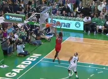 Recap: Celtics 110, Wizards 102