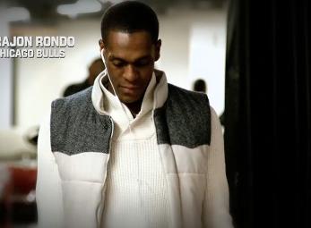 NBA Fashion 2016-17 - Episode 20