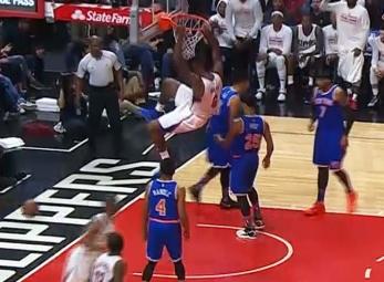 Recap: Clippers 114, Knicks 105