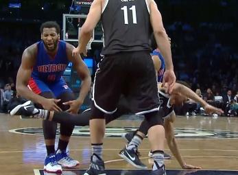 GAME RECAP: Nets 98, Pistons 96
