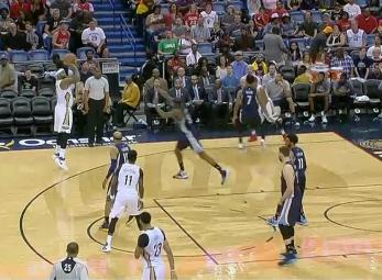 GAME RECAP: Pelicans 95, Grizzlies 82