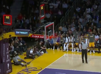 GAME RECAP: Clippers 133, Lakers 109