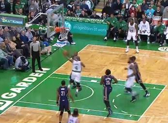 GAME RECAP: Celtics 109, Pacers 100