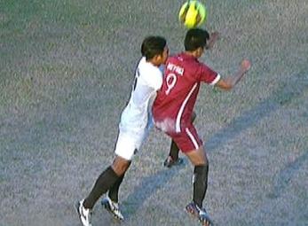 UAAP 79 FOOTBALL ROUND 2: UP vs UE (H2)