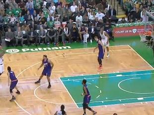 Recap: Celtics 130, Suns 120