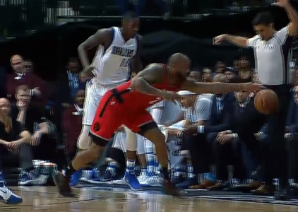 Steal of the Night - P.J. Tucker