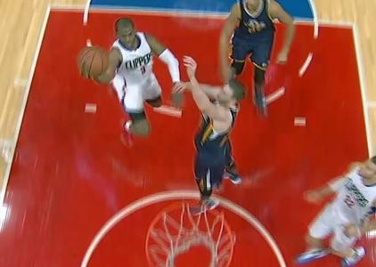 GAME RECAP: Clippers 108, Jazz 95