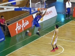 ABL:  Alab Pilipinas vs. Kaohsiung Truth Game Highlights