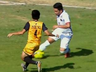 UAAP 79 Men's Football: UST vs UP Game Highlights