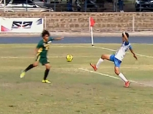 UAAP 79 Men's Football: FEU vs ADU Game Highlights - April 6