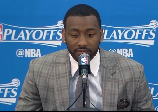PRESS CON: Wizards get blown out by Hawks
