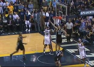GAME 4 RECAP: Grizzlies 110, Spurs 108